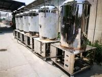 原浆啤酒冷却装置有何作用?
