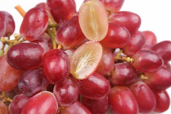 吃葡萄的好处