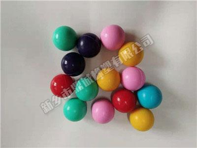 橡胶球现货