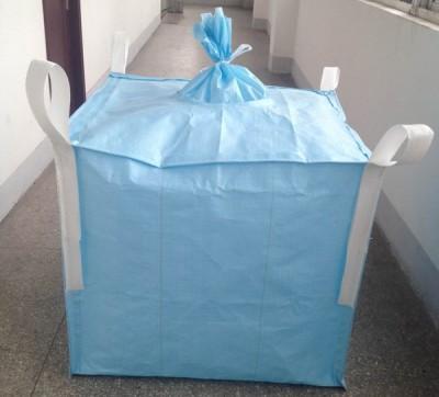 集装袋的包装