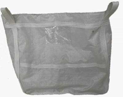 集装袋基布选材依据