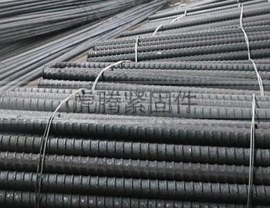 精轧螺纹钢生产厂家