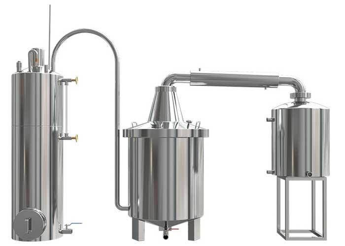 家庭酿酒设备让酿酒更方便