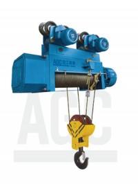 HC型钢丝绳电动葫芦