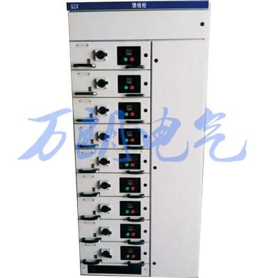GGD、GCK抽屜柜、饋線柜、低壓配電柜