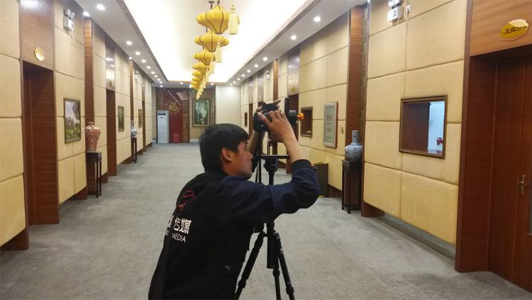 酒店VR全景拍摄