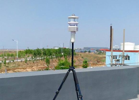 一體式風速風向傳感器和風速風向傳感器有什么區別?