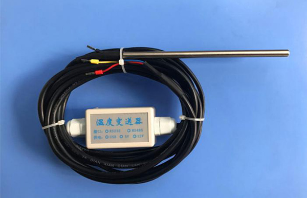 RY-DW01 型土壤溫度傳感器