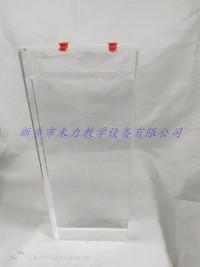 有机玻璃板加工定制各种规格的浸制标本瓶