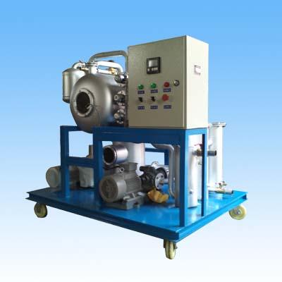 ZDZKL系列全自动真空濾油機
