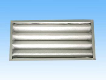 铝框初效板式空調濾網