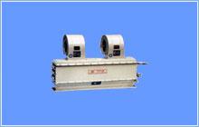S(Q)RM-L离心式水气热空气幕 真空滤油机