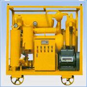 KZK系列抗燃油再生净化滤油机