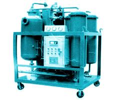 QZK系列透平油濾油機