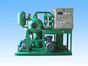 RZK系列潤滑油濾油機
