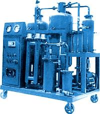JZK系列绝缘油再生专用真空滤油机