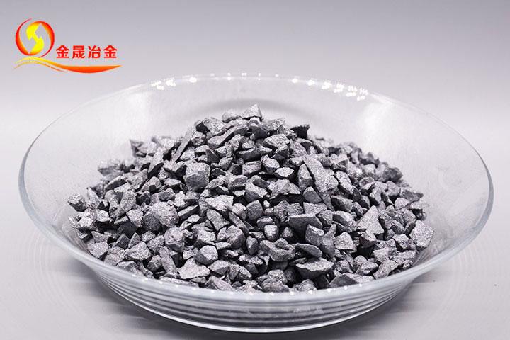硅鐵粒3-8mm