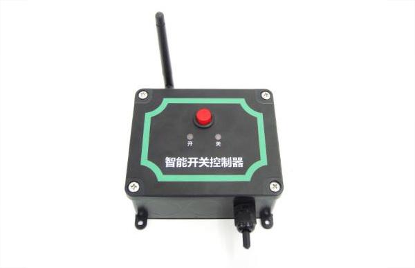 RY-K01 型智能開關控制器