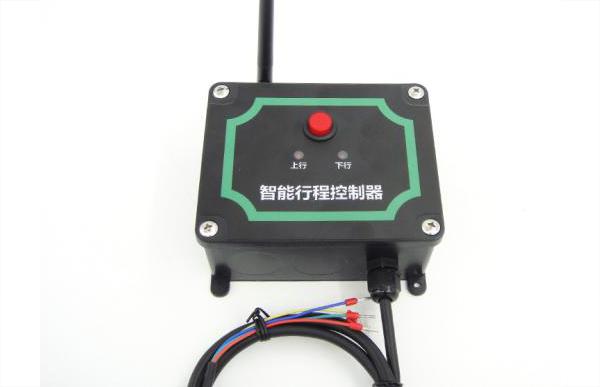 RY-K02 型智能行程控制器