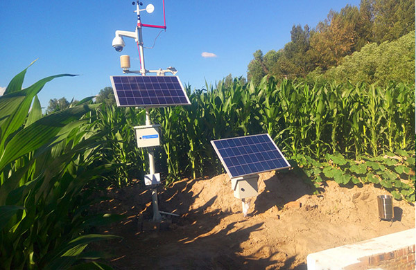 RYQ-4農林小氣候監測站
