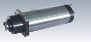 數控銑床用電主軸