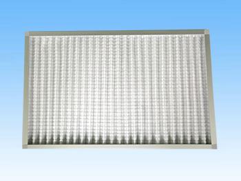 鋁框初效空調濾網