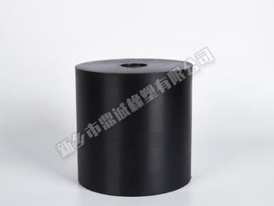 橡胶减震柱