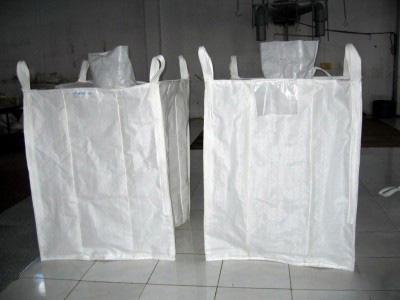 集装袋的物料运输