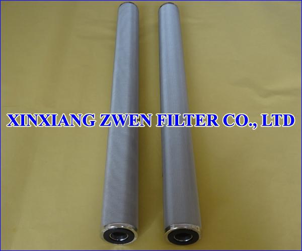 Sintered Mesh Filter Element