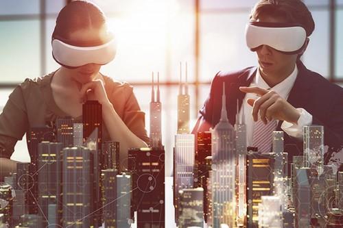 VR改变世界