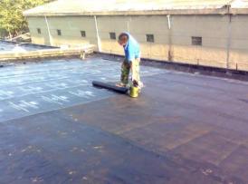 防水堵漏工程的几种处理方法