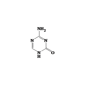 5-氮杂胞嘧啶5-Azacytosine.png
