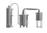 酿酒设备厂家分析酿酒设备材质
