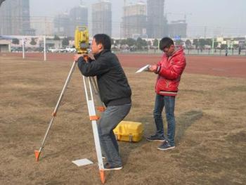 河师大测绘项目