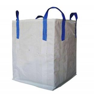 集装袋的缝纫方法