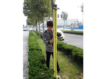 青龙市政测绘项目