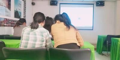 2019第十五期 用户产品学习---中鑫机械