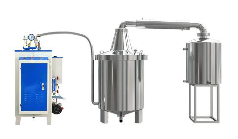 小型酿酒设备漏水怎么解决