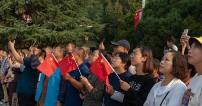 金句来习|主席在庆祝中华人民共和国成立70周年大会上的讲话,振奋人心!