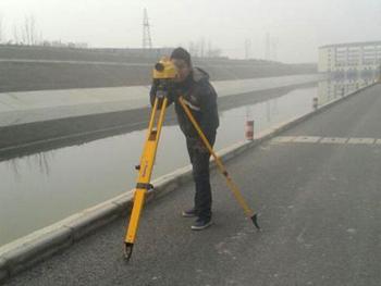 市政工程測量