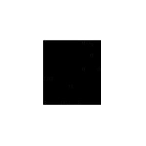 2-脱氧-2-氟胞苷2′-Deoxy-2′-Fluorocytidine.png