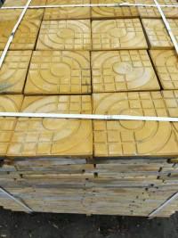 水泥便道磚