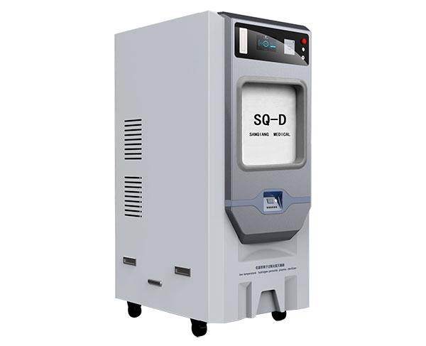低溫等離子過氧化氫滅菌器(智能型)