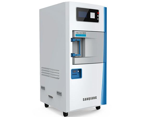 环氧乙烷灭菌器(手动型)