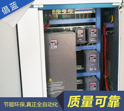工业电气自动化配套