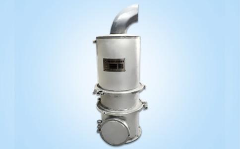 柴油发动机尾气净化器
