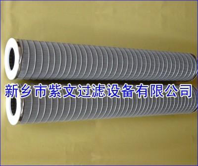 折叠网滤芯
