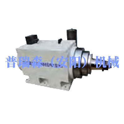 MS-D系列 動靜壓電主軸