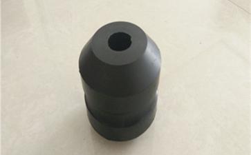 橡胶葫芦弹簧和复合橡胶弹簧对比介绍