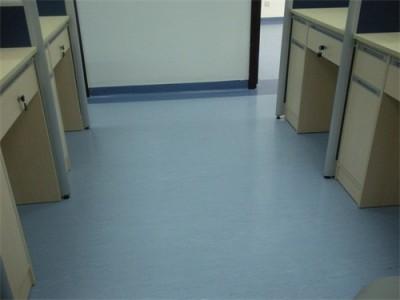 pvc塑胶地板施工